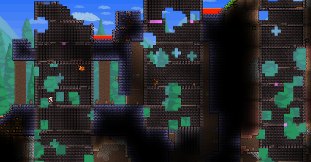 File:Terraria obsidian mod parallel world underground houses dungeon bug.png