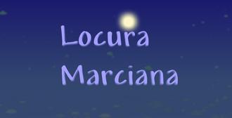 Locura marciana imagen