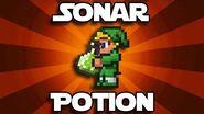 Sonar Potion Terraria 1.2