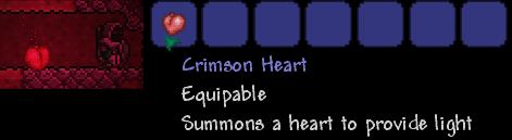 Сердце кримзона