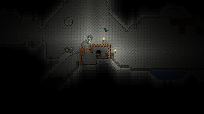 Мраморные пещеры Террария вики Fandom