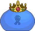 New King Slime