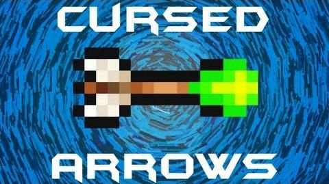 Terraria - Cursed Arrows Terraria HERO