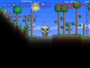 Death Aura IA
