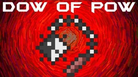 Dao of Pow Weapon Terraria HERO