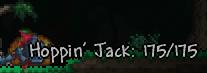Hoppin' Jack
