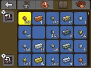 3DS Chest Inventory