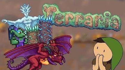 Todos los eventos del juego - Terraria 1.3