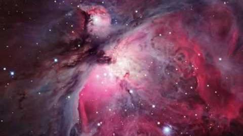 "Didier Marouani ""Space opera"" part 3"