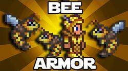 Bee Armor Terraria 1.2