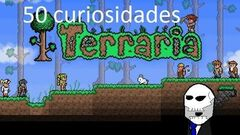 50 curiosidades Terraria