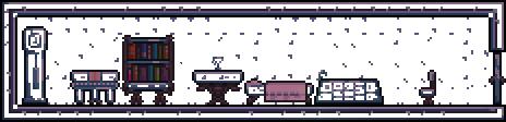 Glass Furniture (No background)
