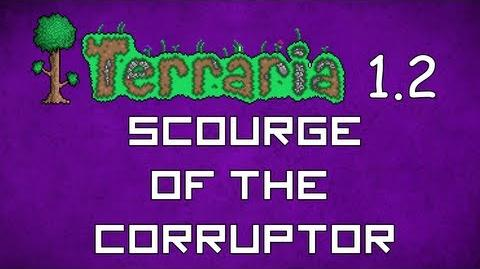 Scourge of the Corruptor