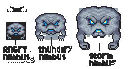 Thundery Nimbus