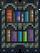 Gothic Bookcase