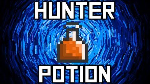 Terraria - Hunter Potion Terraria HERO Terraria Wiki