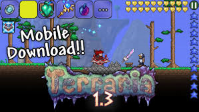 Terraria Mobile Version | Terraria Wiki | FANDOM powered by