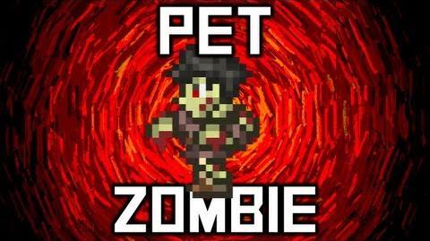 Pet Zombie