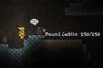 Goblin Tinkerer Terraria Wiki Fandom Powered By Wikia