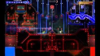 Terraria 1.2 Gameplay Trailer
