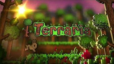 Terraria Expert тактика боссов