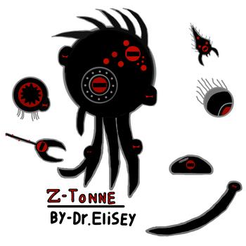 Z-Tonne boss