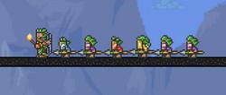 Пигмеи банда