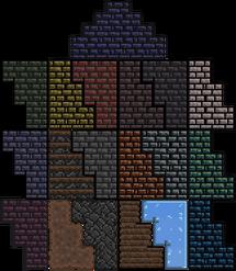 Terraria Walls