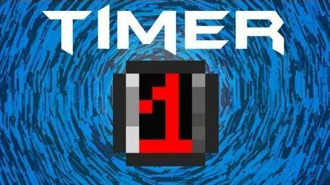 Timer Terraria HERO