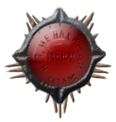 Адская кнопка