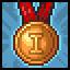 Achievement Marathon Medalist