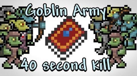 Goblin Armee