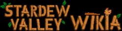 Stardew Valley Wikia