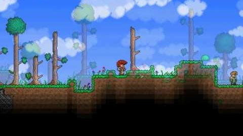 how to get the guide character in terraria