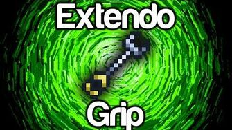 Extendo Grip Terraria 1.2