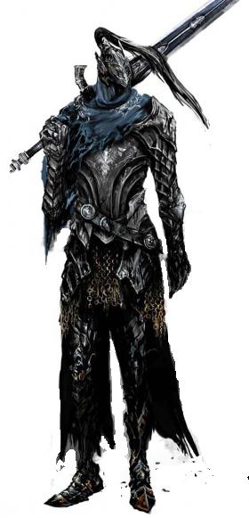Большой меч бездны 6