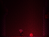 Corazón carmesí (mascota)