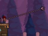 Оружие на цепи