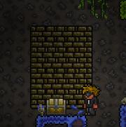Broken Jungle Shrine