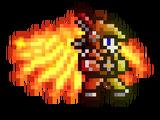 Flame Dye