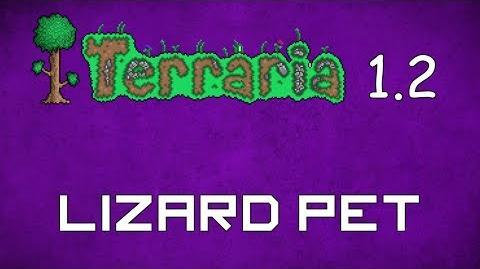 Lizard - Terraria 1