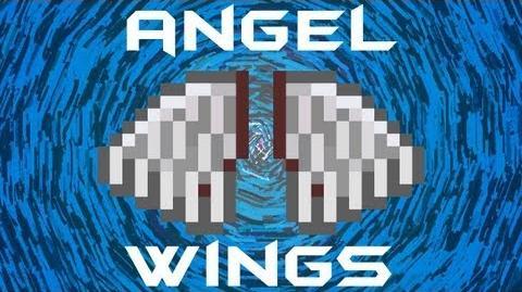 Terraria - Angel Wings Terraria HERO