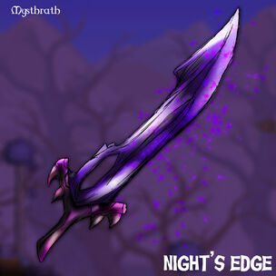Night Edge