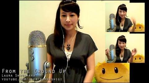 Laura Shigihara - From the Ground Up