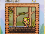 The Dryad (Card)