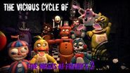 The Vicious Cycle of Five Nights at Freddy's 2