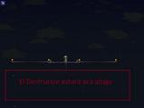 El Destructor/Estrategias