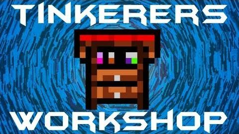 Tinkerer's Workshop | Terraria Wiki | FANDOM powered by Wikia