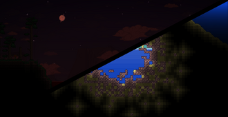 Eerie paisaje