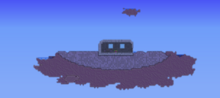 Corruption Island